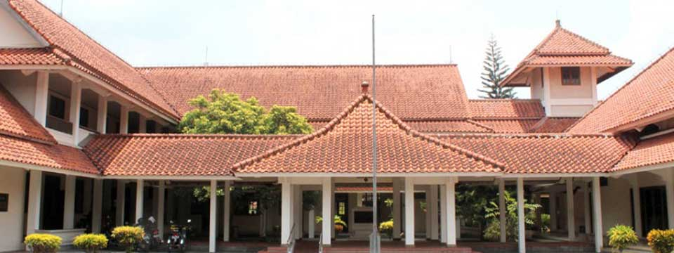 Gedung Wisma RBM