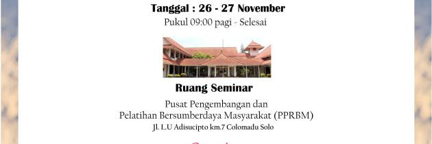 Seminar & Workshop Good Parenting