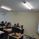 Daftar Calon Peserta ICT Center 2018