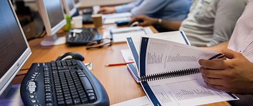Pelatihan Computer Untuk Disabilitas di YPAC Bandung