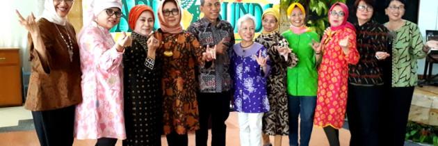 Peringatan Ulang Tahun YPAC ke 66