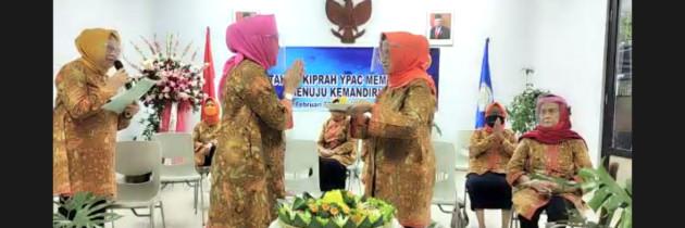Tahun 2021 ini, Kiprah YPAC di Indonesia sudah 68 tahun !