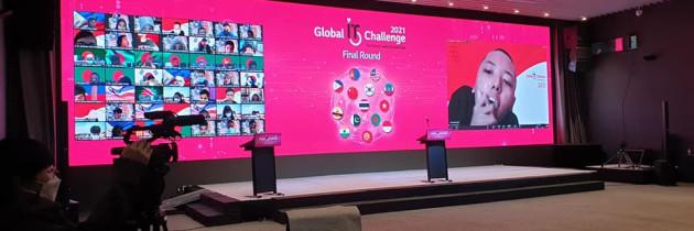 Final Round GITC 2021